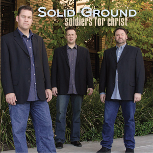cd cover soldiers for christ